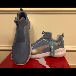 Puma Rebel Mid women's training shoe